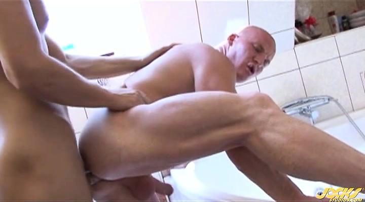 steamy hunks anal