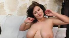 Big bbw boobs