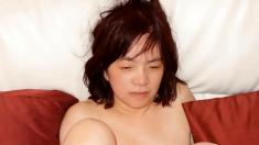 Japanese MILF Kui Somya Sucking Cock and Fucking