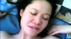 pretty indonesian girl eny nanda