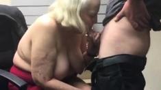 Penny Sneddon Cum On In 33 Seconds 30-5-18