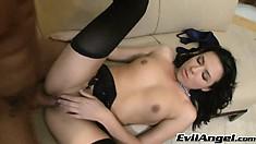 I Wanna B A Porn star #03