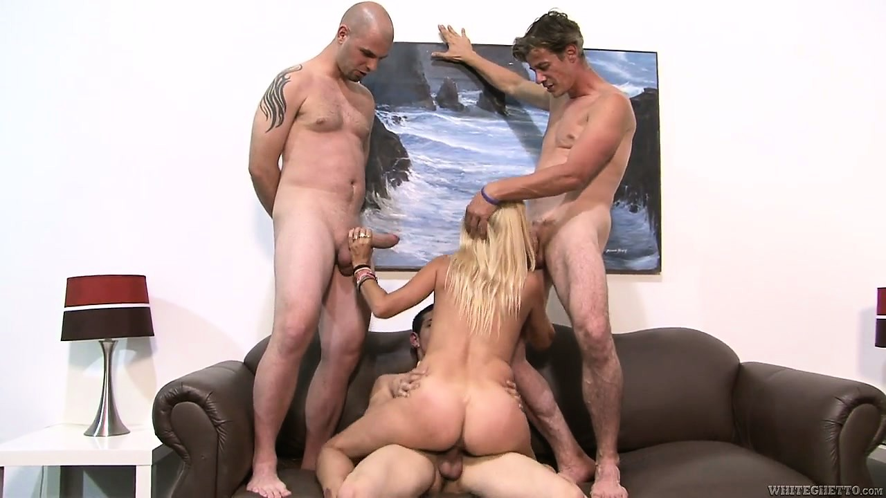 Milf blows sons friend